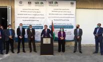 وزارة الصحة تتسلم جزءاً من منحنتين مقدمتين لدعم جهود مواجهة