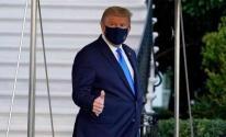 ترامب وكورونا
