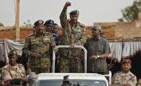 إعلان اتفاق تطبيع بين السودان وإسرائيل