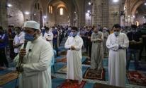 الصلاة-في-ظل-كورونا