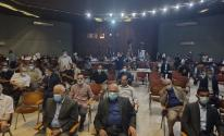 بالصور: تيار الإصلاح يُشارك بحفل انطلاق الجهاد الإسلامي الـ33 بغزّة