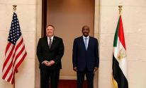 السودان وأمريكا