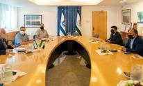 وفد إماراتي يزور إسرائيل لبحث التعاون