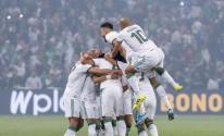 مباراة الجزائر والمكسيك اليوم الثلاثاء