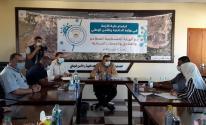 قرار حكومي بعودة العمل داخل المنشآت السياحية في قطاع غزة
