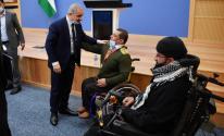 اشتية يوعز لتعديل اللوائح المنظمة لعمل التأمين الصحي لذوي الإعاقة