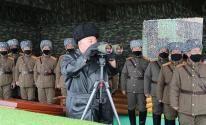 كوريا الشمالية تتخذ إجراءات