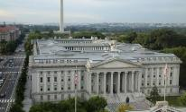 الخزانة الأميركية: قفزة قياسية بعجز ميزانية أكتوبر