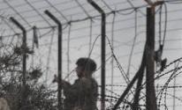 السياج الأمني بين إسرائيل ولبنان