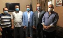 حماس والجهاد في بيروت