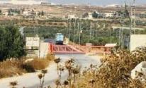 الاحتلال يواصل إغلاق بلدة تقوع