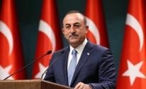 وزير خارجية تركيا.