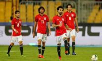 منتخب مصر وتوجو