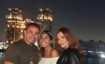 عمرو دياب وارتباطه ب ايمي سالم