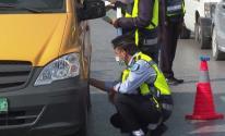 شاهد بالفيديو: مرور رام الله يُطلق حملة الفحص الشتوي للمركبات