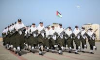 فتح باب تسجيل الإناث للعمل بوزارة الداخلية في قطاع غزة