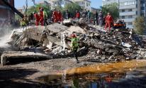 ارتفاع عدد قتلى زلزال إزمير التركية وعمليات البحث لا زالت مستمرة