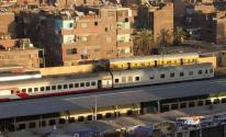 مصر: تعلن عن مشاريع لربط شبكة سككها الحديد بالسودان وليبيا