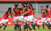قائمة تشكيل منتخب مصر
