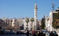مسجد في بيت لحم