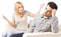 التعامل مع الزوج المستفز