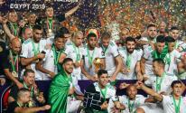 توقيت مباراة الجزائر وزيمبابوي بتصفيات إفريقيا 2020