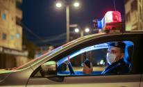 شرطة غزة 3