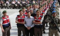 تركيا تشن حملة اعتقالات في صفوف العسكريين