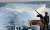 الاحتلال يطلق النار تجاه الصيادين شمال قطاع غزة