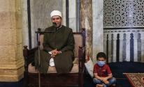 تعرف على خطيب مسجدك اليوم الجمعة 23 يوليو 2021