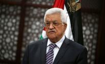 محمود عباس.