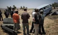 إصابة مواطن واعتقال آخر جراء اعتداء المستوطنين عليهم جنوب الخليل