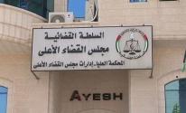 المجلس الأعلى للقضاء بغزّة يُعلن قائمة القوانين في امتحان وظيفة