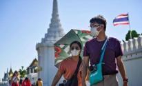 كورونا في  تايلاند