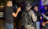 الخارجية تستنكر جرائم الاحتلال بحق المقدسيين
