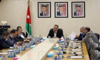 لجنة فلسطين النيابية