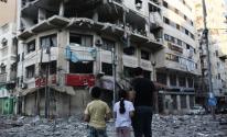مصدر أمني إسرائيلي: التصعيد في غزة مسألة وقت