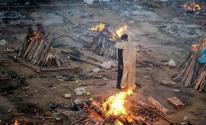 الهند | سيدة تعود إلى المنزل بعد أيام من حرق جثتها