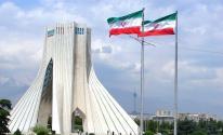 إيران.