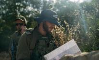 وحدة النحلة في جيش الاحتلال