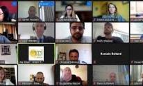 التعليم العالي تبحث أوضاع التعليم التقني والمهني بالقدس مع منظمة التدريب الأوروبية