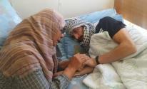 هيئة الأسرى تُحذّر من خطورة الوضع الصحي للأسير أبو عطوان