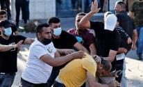 نقابة جامعة بير زيت تدين العنف الممارس ضد طلبتها وموظفيها
