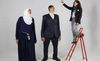 شاهدوا | صور لعمالقة مصر.. شقيقان يحطمان 5 أرقام قياسية