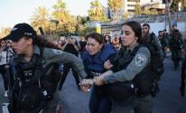 الإعلام الحكومي بغزّة يستنكر اعتقال الصحفية جيفارا البديري في القدس
