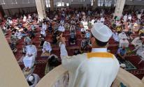 خطيب المسجد