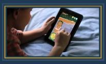 اختراع تقنية جديد لمنع الأطفال من ممارسة الألعاب الإلكترونية ليلا