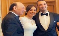 والد حلا شيحة: لا يوجد اتصال بيني وبين زوجها معز مسعود