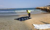 وفاة شخص غرقًا قبالة بحر يافا