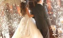 شاهدوا   العروس التي أبكت الملايين